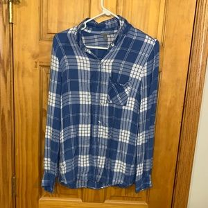 Charlotte Russe | Flannel